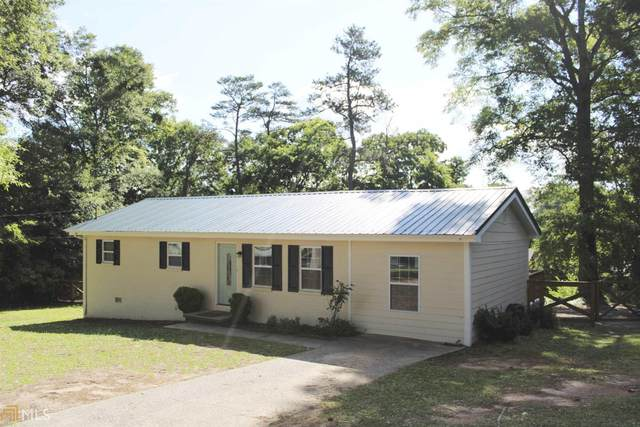 410 N Mcdonough St., Pechtree City, GA 30236 (MLS #8975838) :: Savannah Real Estate Experts