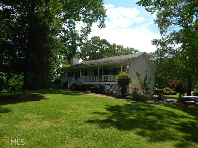 3486 Knox Bridge Hwy, Canton, GA 30114 (MLS #8975842) :: Savannah Real Estate Experts