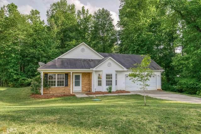 1204 Creekside Ct, Monroe, GA 30655 (MLS #8975847) :: The Ursula Group