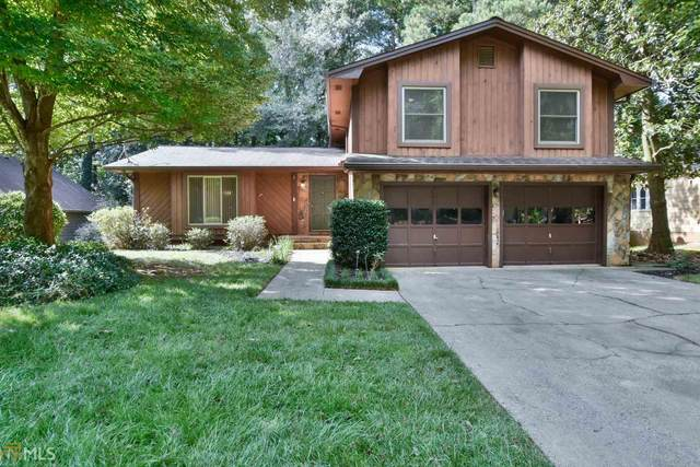 1185 Trailmore Dr, Roswell, GA 30076 (MLS #8975865) :: Perri Mitchell Realty