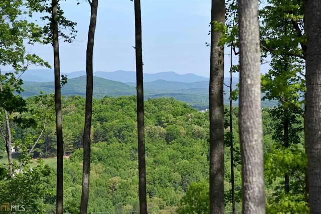 0 Highland Park Lt 95, Blairsville, GA 30512 (MLS #8975878) :: Perri Mitchell Realty