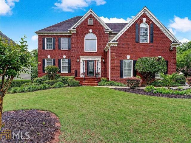 1095 Arbor Creek Dr, Roswell, GA 30076 (MLS #8975889) :: Crown Realty Group