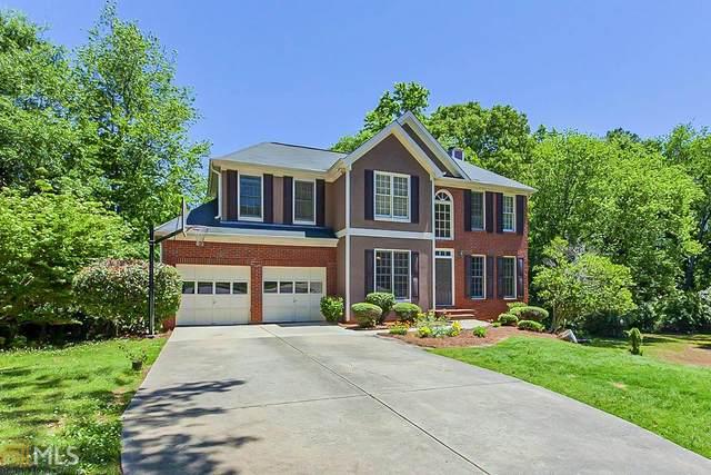 320 Wynstone, Johns Creek, GA 30097 (MLS #8975923) :: Crown Realty Group