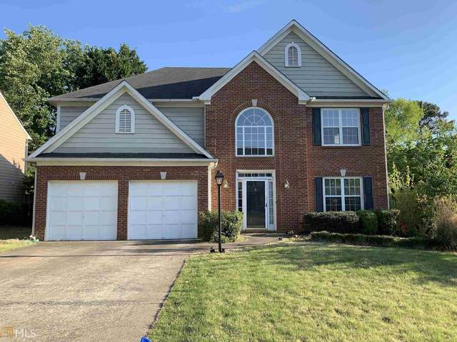 1348 Woodcutt Place, Marietta, GA 30062 (MLS #8975926) :: Crown Realty Group