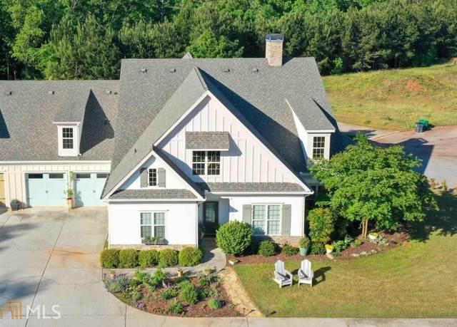 1051 1B Silverton Dr, Greensboro, GA 30642 (MLS #8975932) :: Perri Mitchell Realty