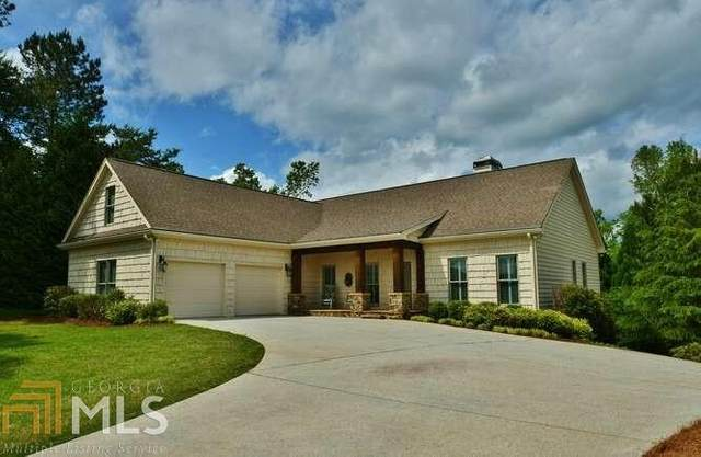3729 Happy Valley Rd, Gainesville, GA 30506 (MLS #8975951) :: Crown Realty Group