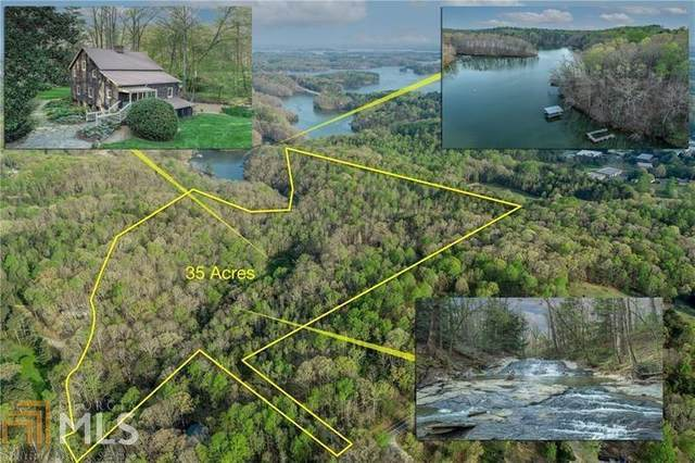 5200 Burruss Mill Rd, Cumming, GA 30041 (MLS #8975963) :: Crown Realty Group