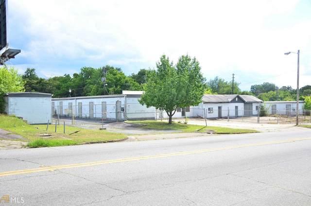 3014 &3025 Napier Ave, Macon, GA 31204 (MLS #8975973) :: Buffington Real Estate Group
