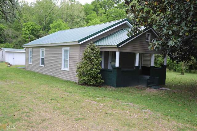 195 Lyerly Dam Rd, Lyerly, GA 30730 (MLS #8975977) :: Team Cozart