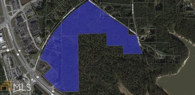 0 Cobb Parkway North, Acworth, GA 30101 (MLS #8975980) :: Crown Realty Group