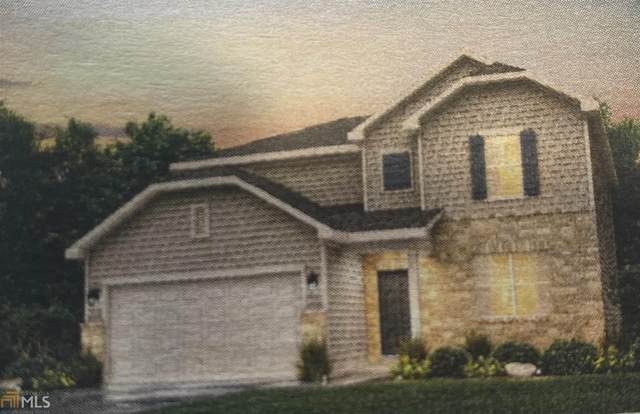 208 Park Chase Lane Ln #260, Dallas, GA 30132 (MLS #8975994) :: The Ursula Group