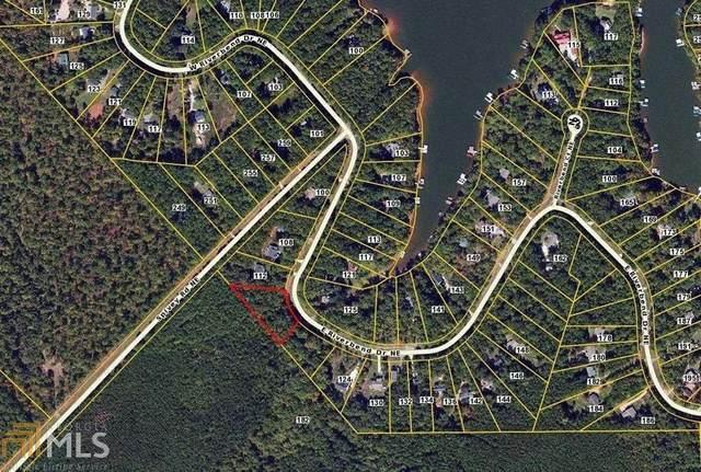 0 East River Bend Dr Lot 5, Eatonton, GA 31024 (MLS #8976004) :: Buffington Real Estate Group