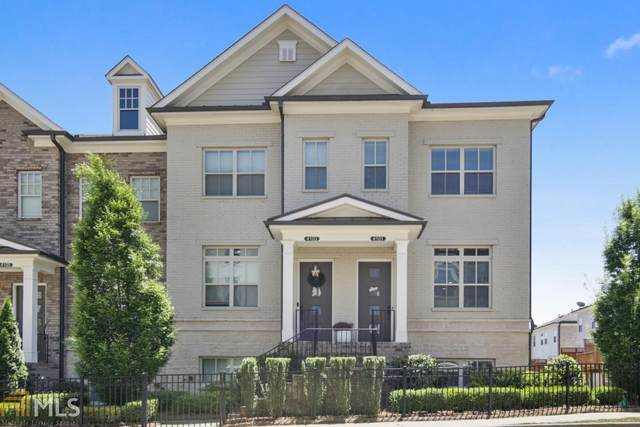 4101 Township Pkwy, Atlanta, GA 30342 (MLS #8976033) :: Crown Realty Group