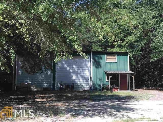 1 Sandy Ridge, Millen, GA 30442 (MLS #8976084) :: The Atlanta Real Estate Group