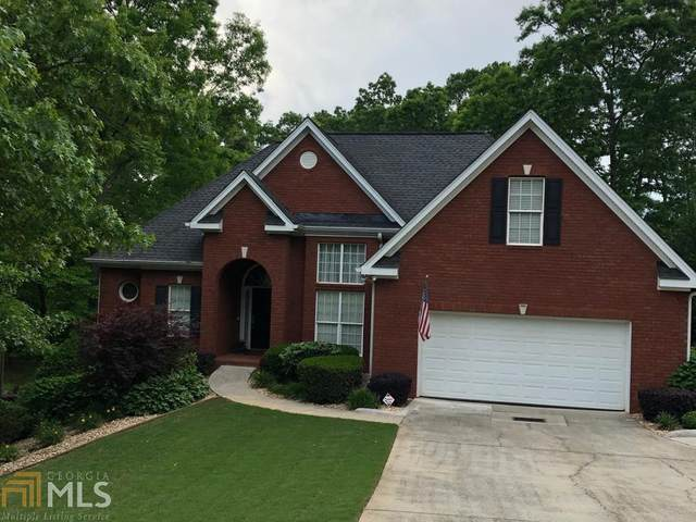 3423 Osceola Trail, Gainesville, GA 30506 (MLS #8976087) :: Crown Realty Group