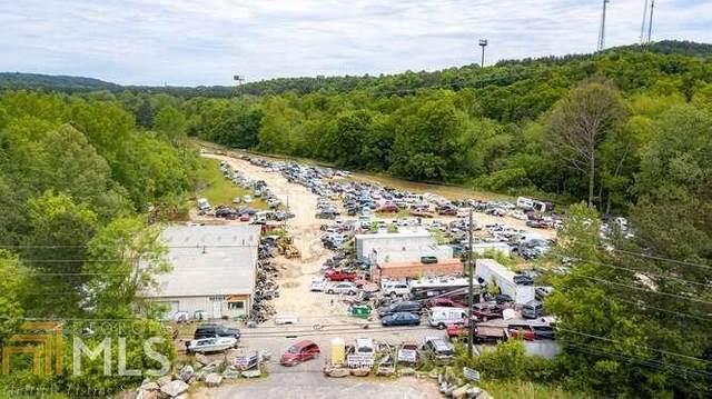 833 Highway 293, Cartersville, GA 30121 (MLS #8976118) :: RE/MAX Eagle Creek Realty