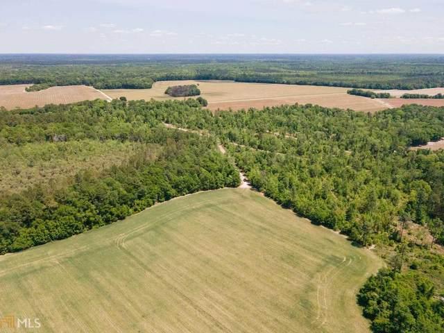 0 Old River Rd. S 9, 15 & 28, Brooklet, GA 30415 (MLS #8976121) :: RE/MAX Eagle Creek Realty