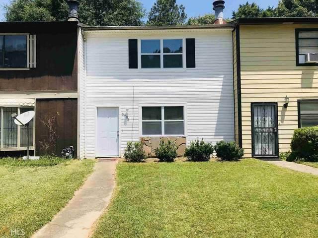 3792 Travis Trce, Decatur, GA 30032 (MLS #8976156) :: Buffington Real Estate Group