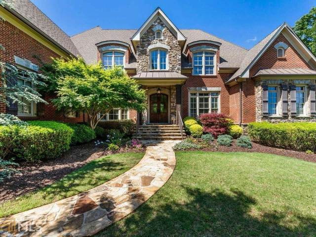 13942 Tree Loft Rd, Milton, GA 30004 (MLS #8976161) :: Crown Realty Group