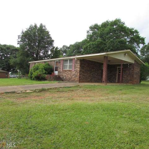 218 Phillips Circle, Royston, GA 30662 (MLS #8976166) :: Crown Realty Group