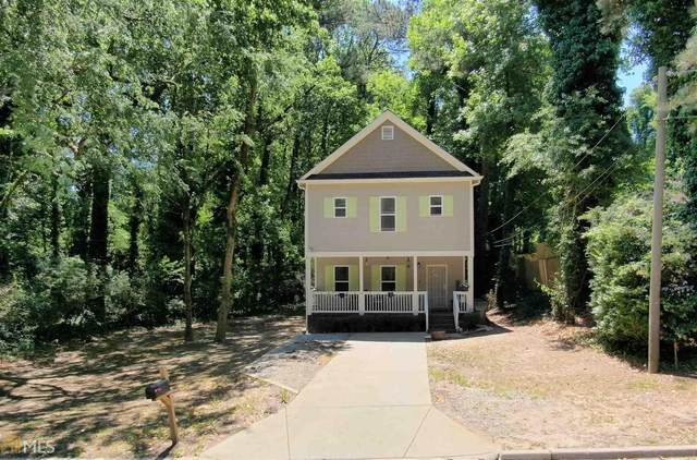 2650 Burton Rd, Atlanta, GA 30311 (MLS #8976173) :: Crown Realty Group