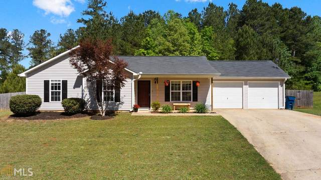 444 Thorn Thicket, Rockmart, GA 30153 (MLS #8976197) :: The Ursula Group