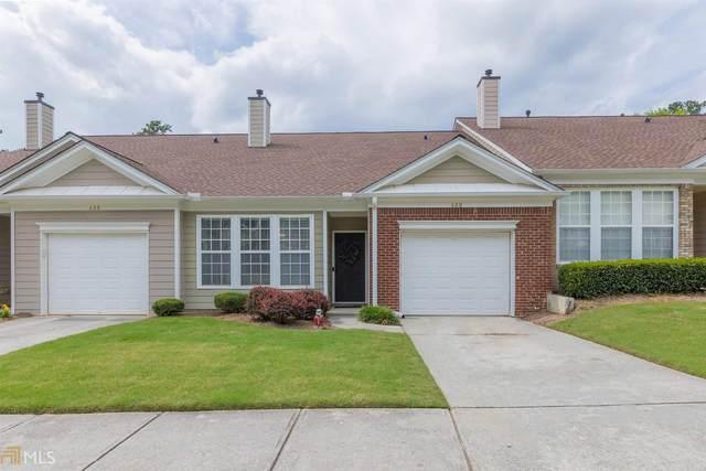 406 Copeland St, Grayson, GA 30017 (MLS #8976205) :: Athens Georgia Homes
