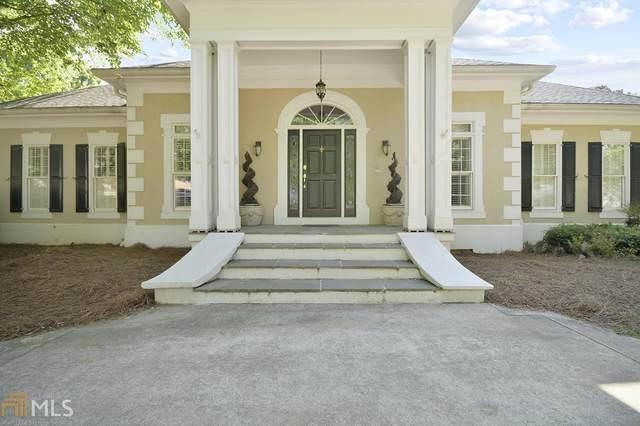 127 Royal Burgess Way, Mcdonough, GA 30253 (MLS #8976226) :: Houska Realty Group