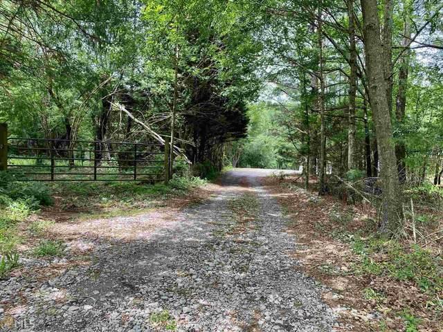 3294 Colham Ferry Rd, Watksinsville, GA 30677 (MLS #8976229) :: RE/MAX Eagle Creek Realty