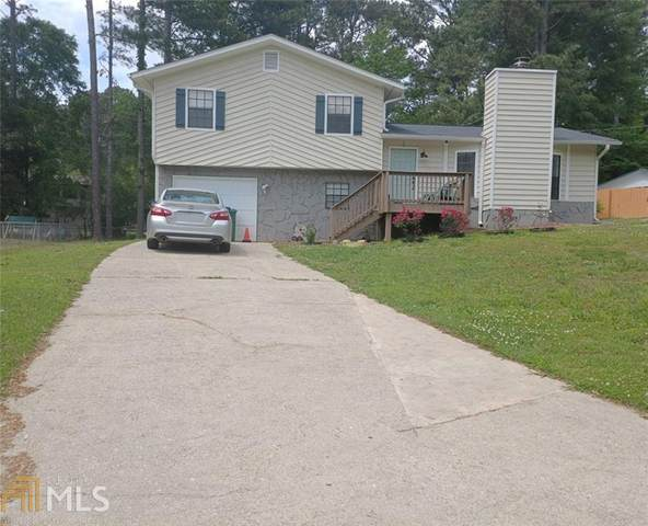 4569 Iroquois Trl, Duluth, GA 30096 (MLS #8976231) :: Crown Realty Group