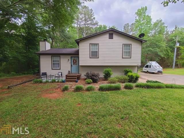 830 Simmons Rd, Social Circle, GA 30025 (MLS #8976252) :: Keller Williams