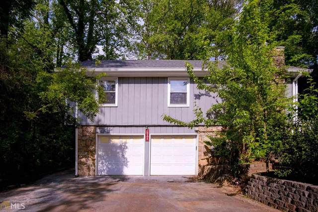 2508 River, Gainesville, GA 30506 (MLS #8976261) :: RE/MAX Eagle Creek Realty