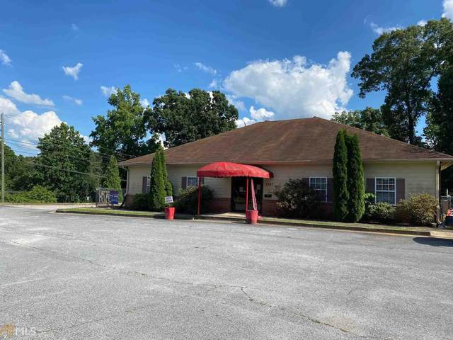 3367 Covington, Decatur, GA 30032 (MLS #8976269) :: Perri Mitchell Realty