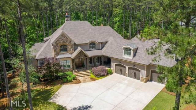 1061 Montgomery Dr, Greensboro, GA 30642 (MLS #8976290) :: Perri Mitchell Realty