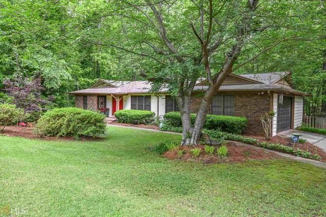 160 Honey Suckle Ct, Winterville, GA 30683 (MLS #8976326) :: Athens Georgia Homes