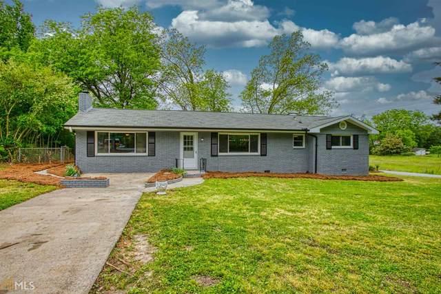 601 Rocky Branch Rd, Villa Rica, GA 30180 (MLS #8976334) :: The Ursula Group