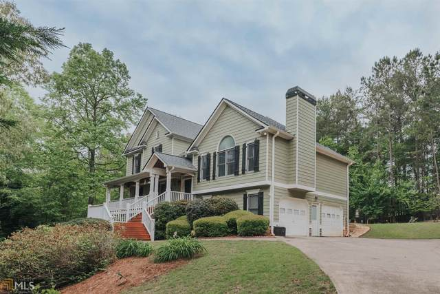 308 Madisons Way, Waleska, GA 30183 (MLS #8976337) :: Team Cozart