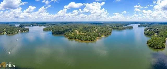 26 Aqua Vista Way #61, Monticello, GA 31064 (MLS #8976357) :: Crown Realty Group