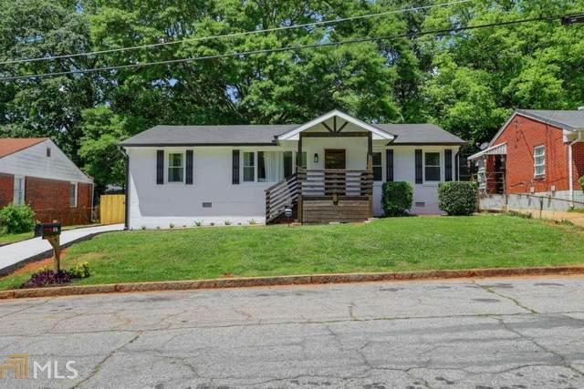 157 Chicamauga Pl, Atlanta, GA 30314 (MLS #8976360) :: Savannah Real Estate Experts