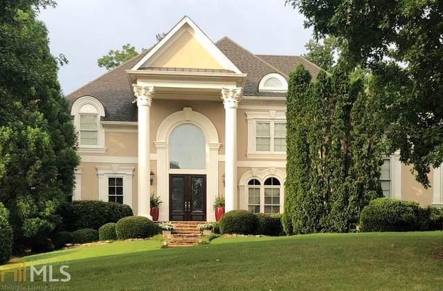 2942 Darlington Run, Duluth, GA 30097 (MLS #8976366) :: Buffington Real Estate Group