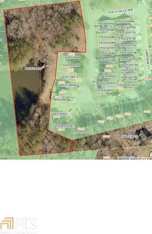 0 Lakeview Ct, Austell, GA 30106 (MLS #8976374) :: Buffington Real Estate Group
