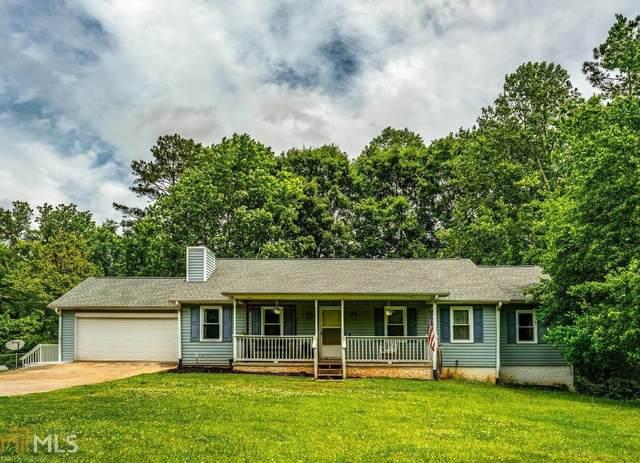 1074 Whooping Creek Road, Carrollton, GA 30116 (MLS #8976388) :: The Ursula Group