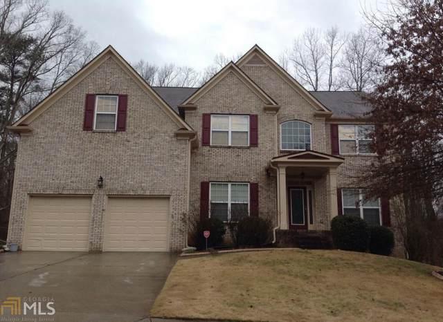 594 Chadmon Court Trce, Dacula, GA 30019 (MLS #8976417) :: Bonds Realty Group Keller Williams Realty - Atlanta Partners