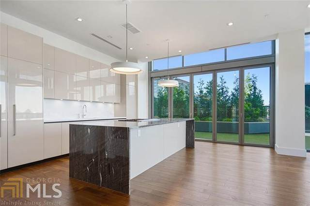 3107 Peachtree Rd #804, Atlanta, GA 30305 (MLS #8976460) :: Buffington Real Estate Group