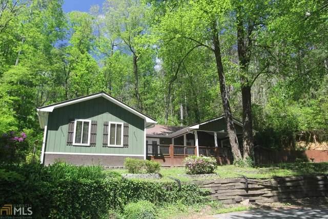 3 Pastel Lane, Clayton, GA 30525 (MLS #8976461) :: The Ursula Group