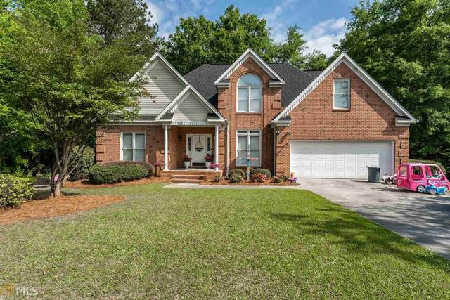 510 Brookside Dr, Macon, GA 31210 (MLS #8976489) :: Savannah Real Estate Experts