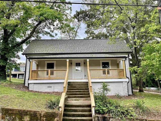 1452 E Broad St, Athens, GA 30601 (MLS #8976493) :: Savannah Real Estate Experts