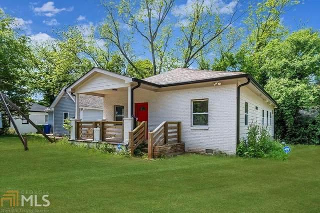 141 Mcdonough Blvd, Atlanta, GA 30315 (MLS #8976511) :: Savannah Real Estate Experts