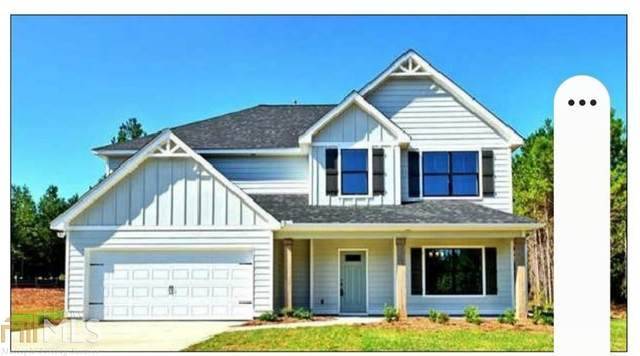 407 Webster Lake Drive, Temple, GA 30179 (MLS #8976514) :: The Ursula Group
