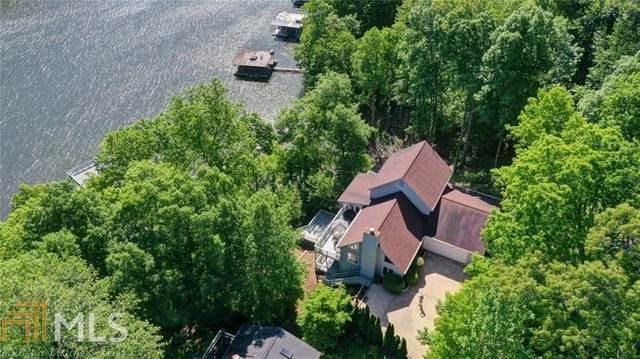 54 Chestatee View Pl, Dawsonville, GA 30534 (MLS #8976518) :: Savannah Real Estate Experts